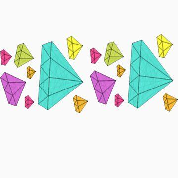 DIAMOND by adalae