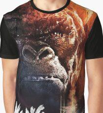 Kong Graphic T-Shirt