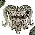 Demon by DreddArt