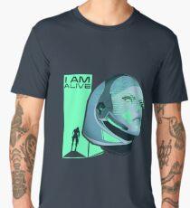 I am Alive Men's Premium T-Shirt