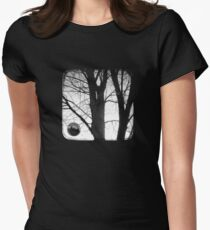 Lunar - TTV Womens Fitted T-Shirt