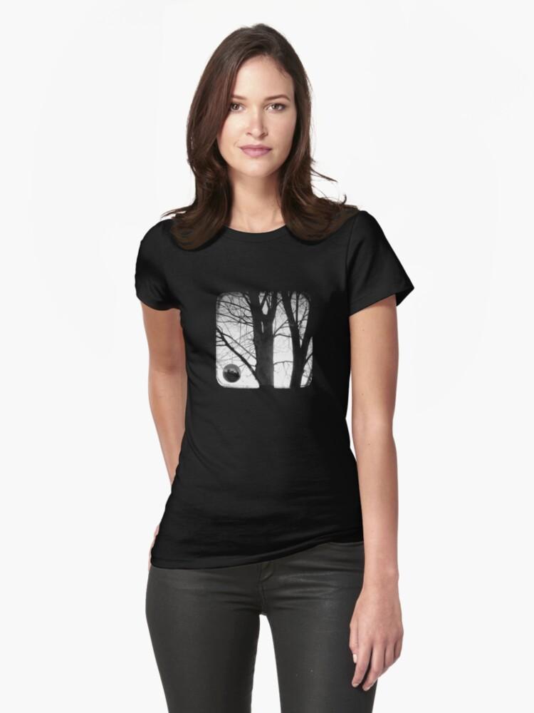 Lunar - TTV Womens T-Shirt Front