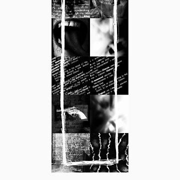 PSYCHO LEGACY T-SHIRT 12 by yngart