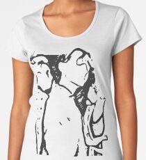 Better in the eighties Women's Premium T-Shirt