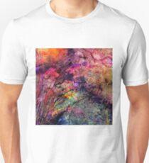 Qualia's Bridge R Unisex T-Shirt