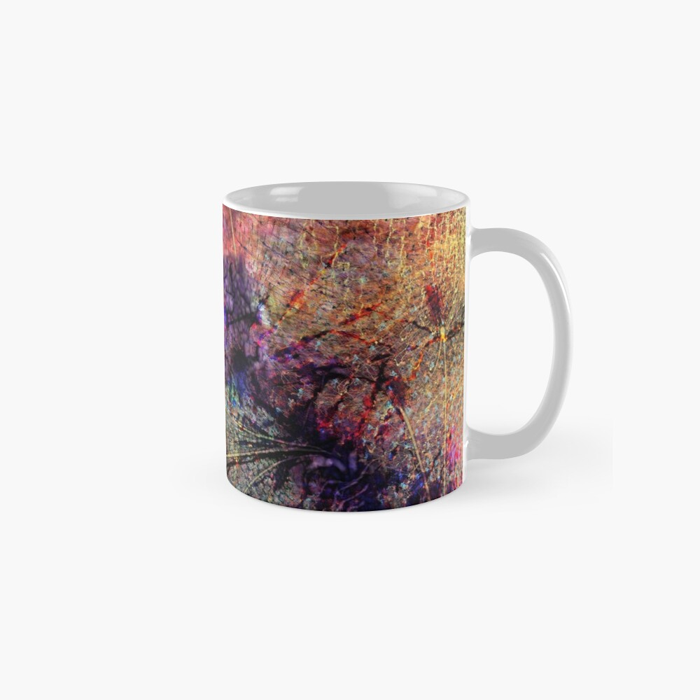 Qualia's Bridge R Mug