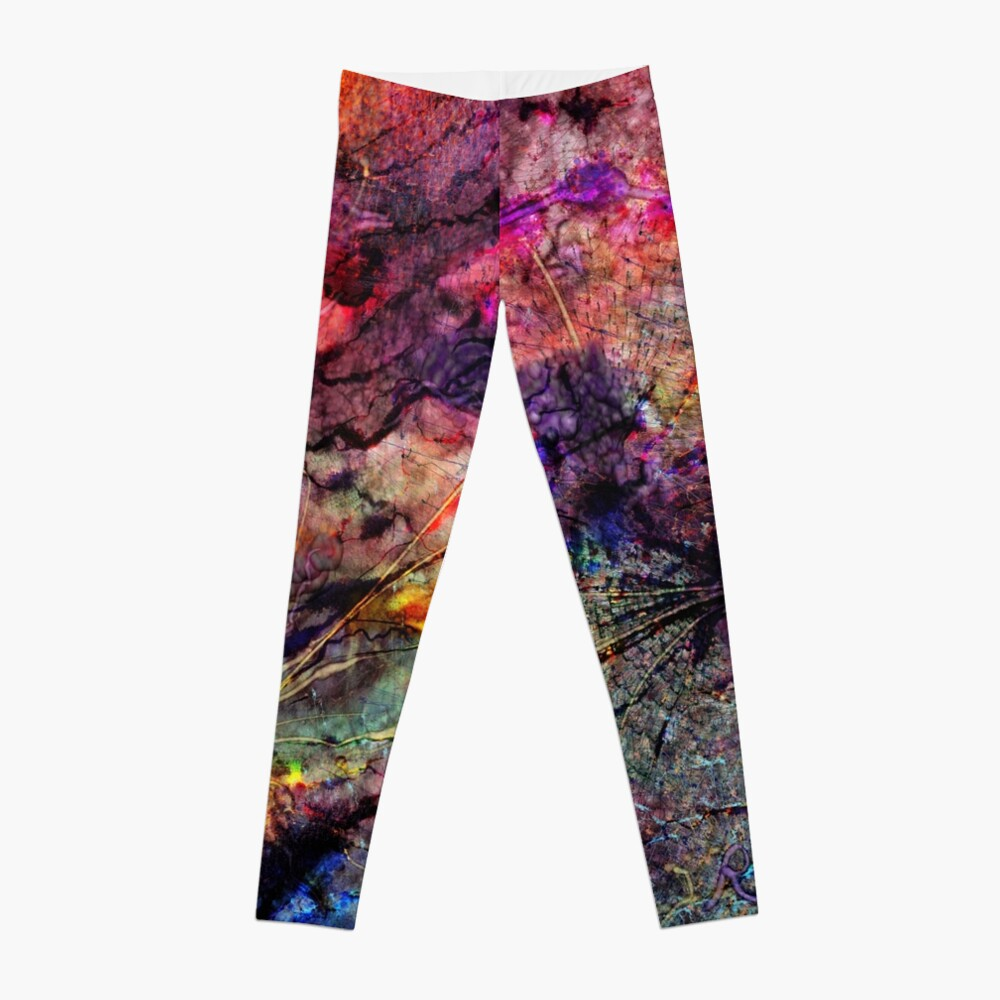 Qualia's Bridge R Leggings