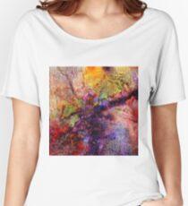 Qualia's Bridge L Women's Relaxed Fit T-Shirt