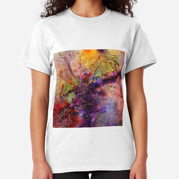 Qualia's Bridge L Classic T-Shirt