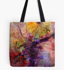 Qualia's Bridge L Tote Bag
