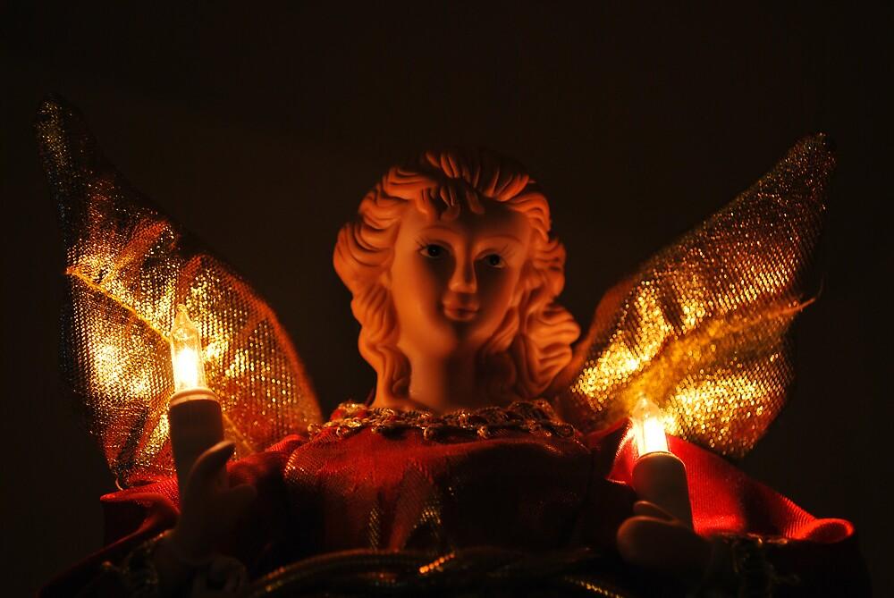 Christmas Angel by Robert Goulet