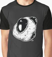 Inktober 2017 Day 13 - Ore Graphic T-Shirt