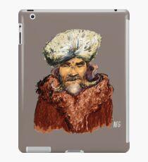 Mountain Man iPad Case/Skin