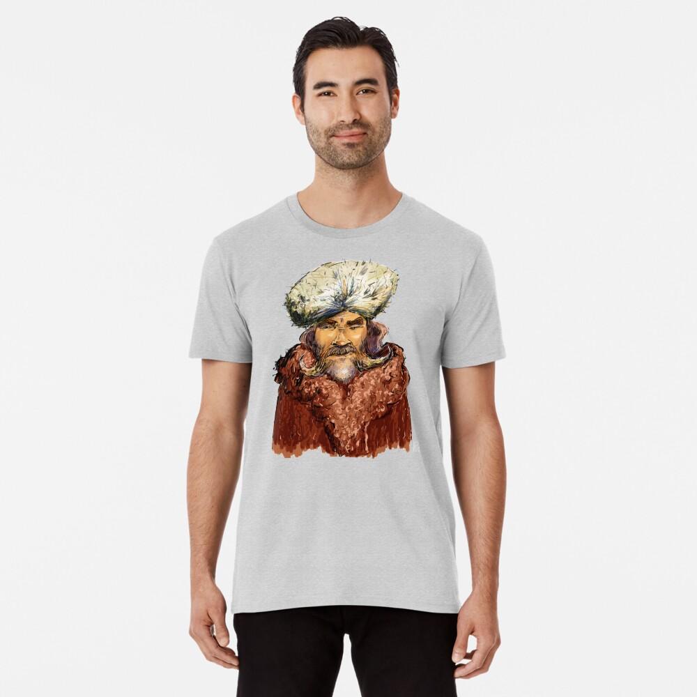 Mountain Man Premium T-Shirt