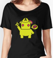 TOP SELLING GC695 Ninja Pirate Robot Zombie Best Product Women's Relaxed Fit T-Shirt