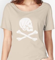 Henry Every Pirate Flag Women's Relaxed Fit T-Shirt