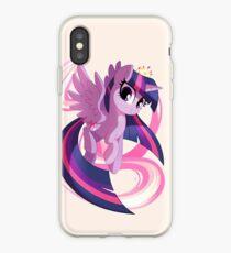 Twilight Sparkle iPhone Case