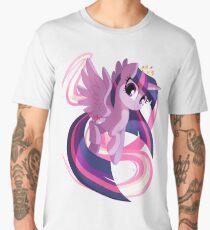 Twilight Sparkle Men's Premium T-Shirt