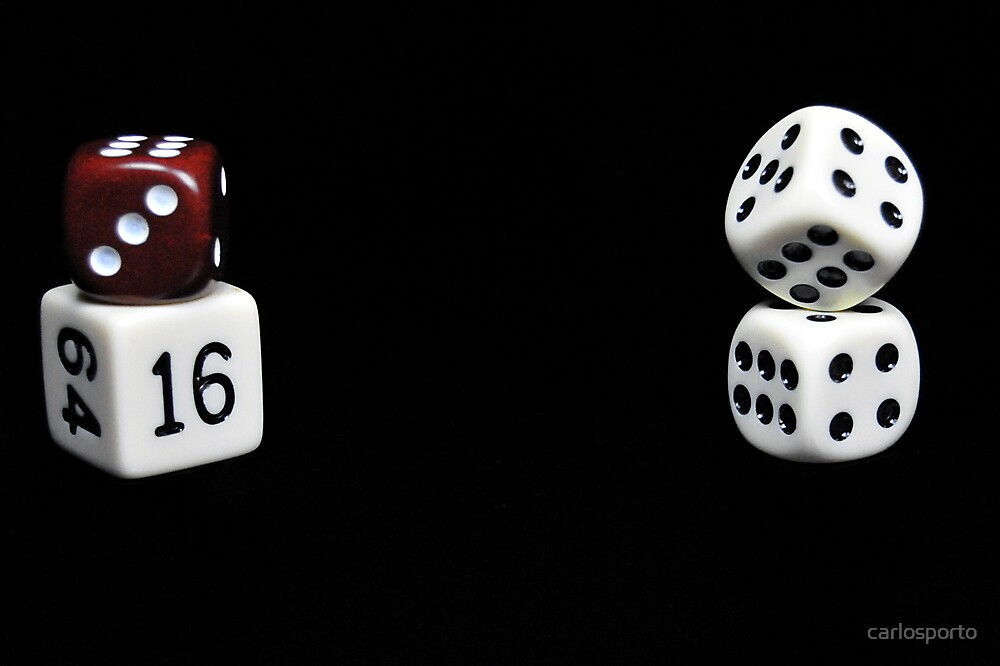 Gamble by carlosporto