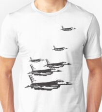 Afterburn Unisex T-Shirt