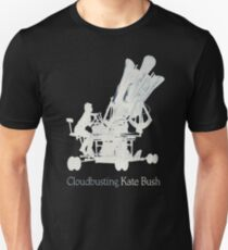 Wolkenjagd Unisex T-Shirt