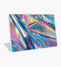 holografisch Laptop Folie