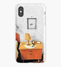 ROOM 237 |||  from the series SUNYA-M iPhone Case/Skin