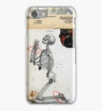 36 BALAS (36 bullets ) iPhone Case/Skin