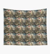DELACROIX Liberté 1830 Wall Tapestry