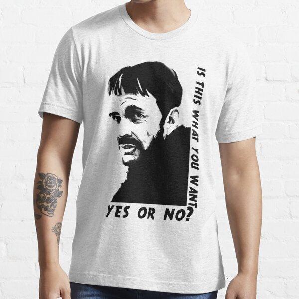 Pregunta de Lorne Malvo Camiseta esencial