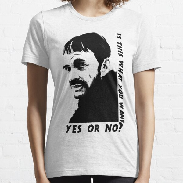 Lorne Malvo question Essential T-Shirt