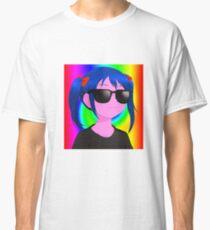 Nico Yazawa Aesthetic - Love Live! Classic T-Shirt