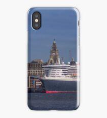 Big ship little ship iPhone Case