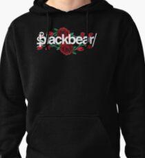 Blackbear rose Pullover Hoodie
