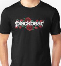 Blackbear rose Unisex T-Shirt