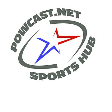 Powcast Sports Hub Badge by PowcastSports