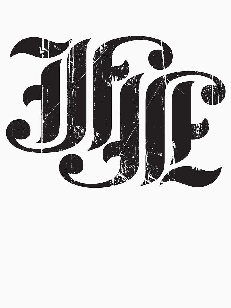 Ambigram by Jyedsn