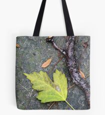 Texturized Tote Bag