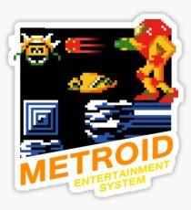 Retro Classic Games Sticker