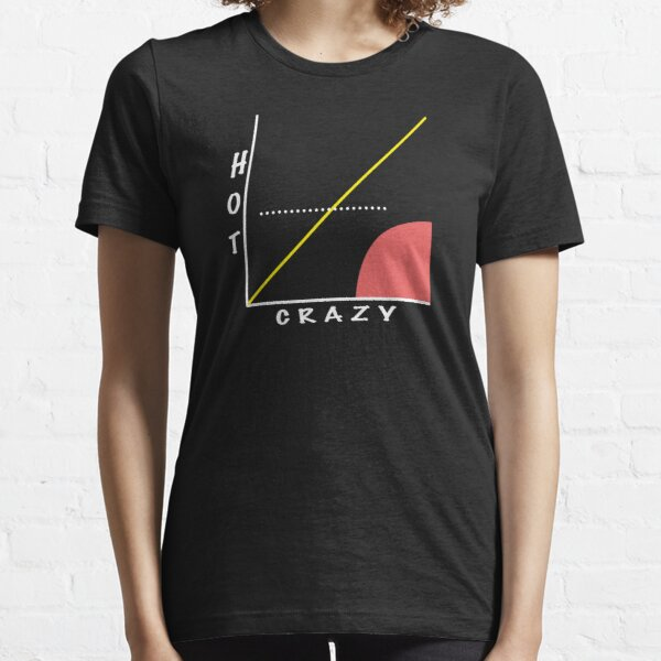 Vicky Mendoza, Barney Stinson Camiseta esencial