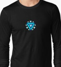 reactor arc Long Sleeve T-Shirt