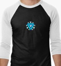 reactor arc Men's Baseball ¾ T-Shirt