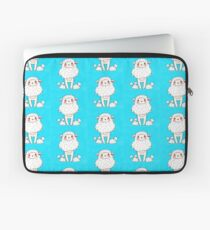 It's too cold... Laptop Sleeve