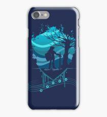 Serenade of Water iPhone Case/Skin