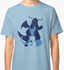 Dratini, Dragonair & Dragonite Classic T-Shirt