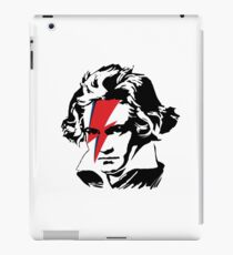 Beethoven x ziggy iPad Case/Skin