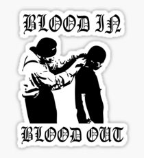 California Gangs Stickers | Redbubble