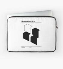 Modernism 2.0 (b) Laptop Sleeve