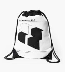 Modernism 2.0 (b) Drawstring Bag