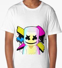 Marshmello Long T-Shirt